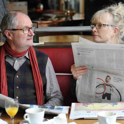 Le Week-End Movie Review Anne Brodie