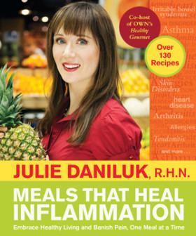 Julie Daniluk Talks Food Allergies & Happiness