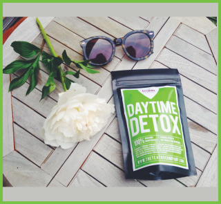 Top 5 reasons to teatox from the teatox company – by Jamie Smellie, ND