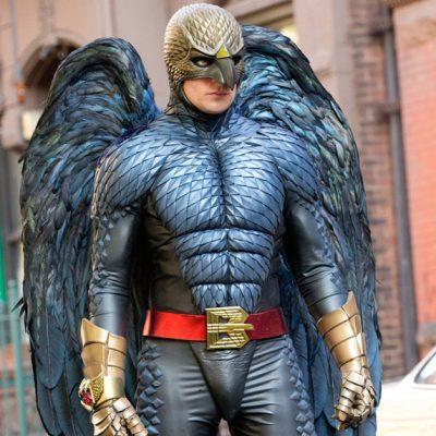Birdman – movie review by Anne Brodie