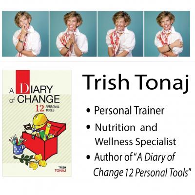 Change Management by Trish Tonaj