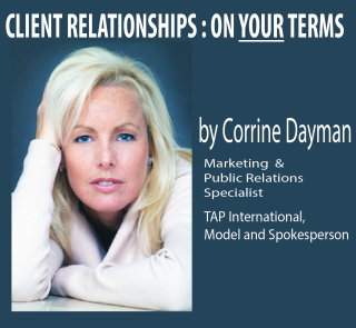 Client Relationships: On Your Terms