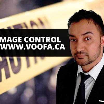 DAMAGE CONTROL – Prevent Your Web Presence – by Vivek Raj Shivhare