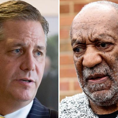 Commenting on the Cosby case –  Joseph Neuberger, Toronto Criminal Defence Lawyer