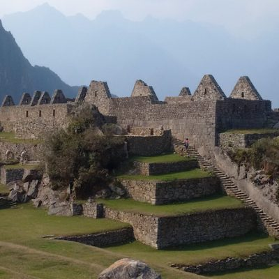Peru: Sun Worshipping On a Whole Different Level by Kathy Buckworth