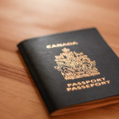 Passport 101
