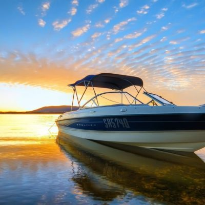 Boat Insurance and Safety