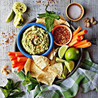 Fresh & Fabulous Spring Inspired Recipes