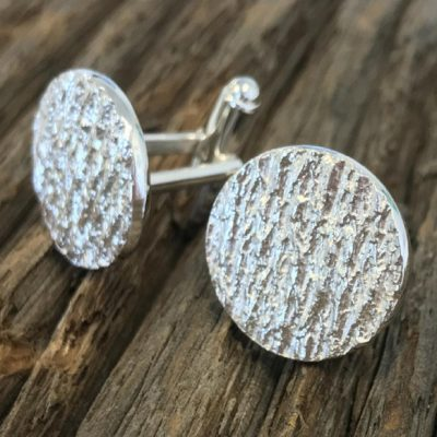 Contest: Dimples Ash Bark Textured Jewelry