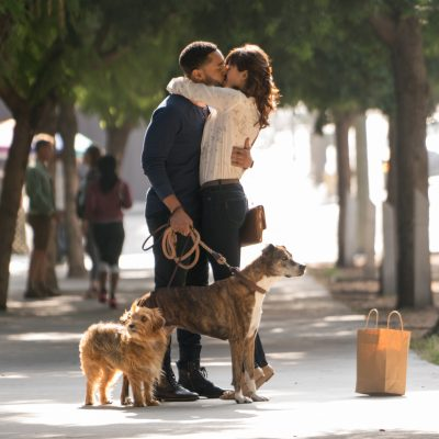 Win A Free Double Pass to 'Dog Days' Advance Screenings in Toronto, Vancouver & more