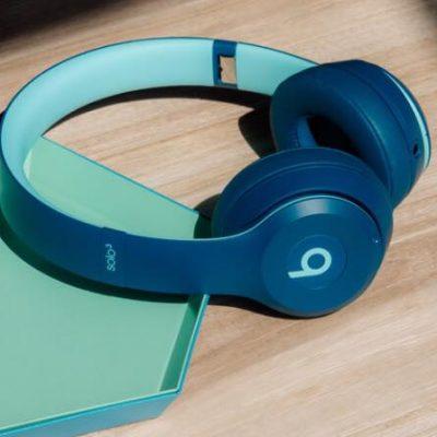 WIN Beats by DreSolo3 Wireless On-Ear Headphones