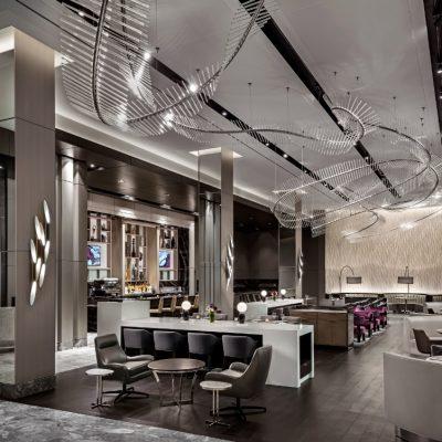 Contest: Brunch for 4 at Draco Restaurant, inside the brand new Toronto Marriott Markham