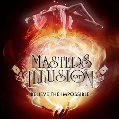 """Giveaway: """"Masters of Illusion"""" Restoring Hope Event Benefiting Kids with Serious Illness"""