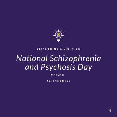 Schizophrenia Society of Ontario celebrates 40 years