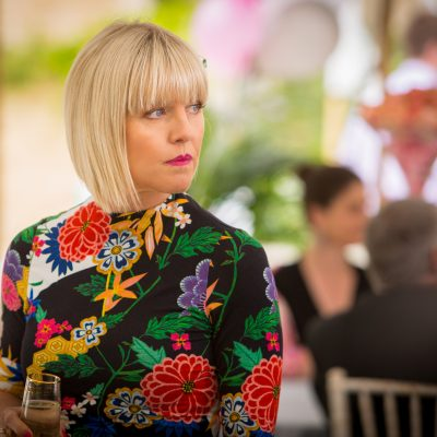 Ashley Jensen Returns for the Third Season of the Beloved Acorn Comedy Mystery Series Agatha Raisin