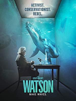 Paul Watson's Heroic Life's Work, Saving Marine Life in a Gripping New Documentary.