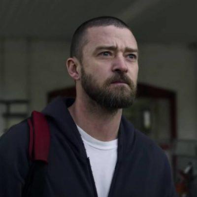 Fisher Stevens' Palmer, a Subtle Revelation, Stars Justin Timberlake.