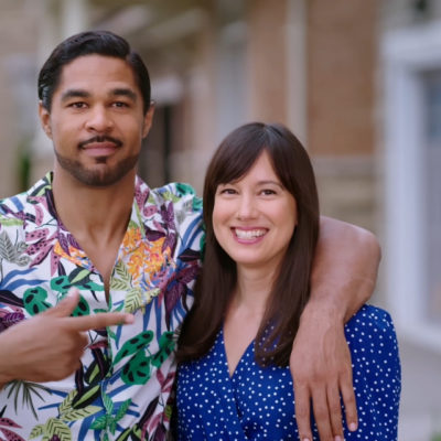 Samantha Pymm Returns in HGTV's $ave My Reno, Season 4 and We Have the Scoop!