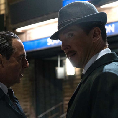 Dominic Cooke Directs Benedict Cumberbatch in The Courier, an Important Real-Life Spy Thriller.