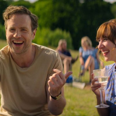 Rafe Spall and Esther Smith Still Trying, Hilariously.
