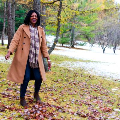 Lola Adeyemi from It's Souper