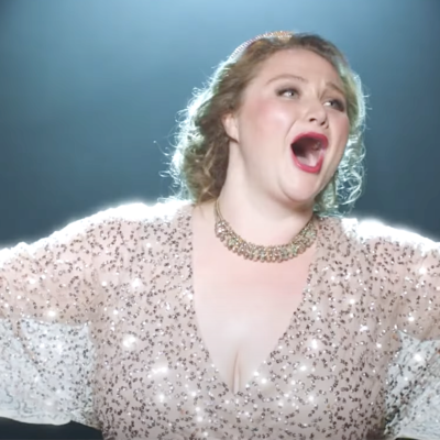 Danielle Macdonald's Heartwarming Performance Sparkles in Falling for Figaro – And She Sings!