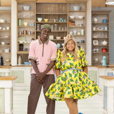 Ann and Alan Return as Hosts for The Great Canadian Baking Show, Season 5!